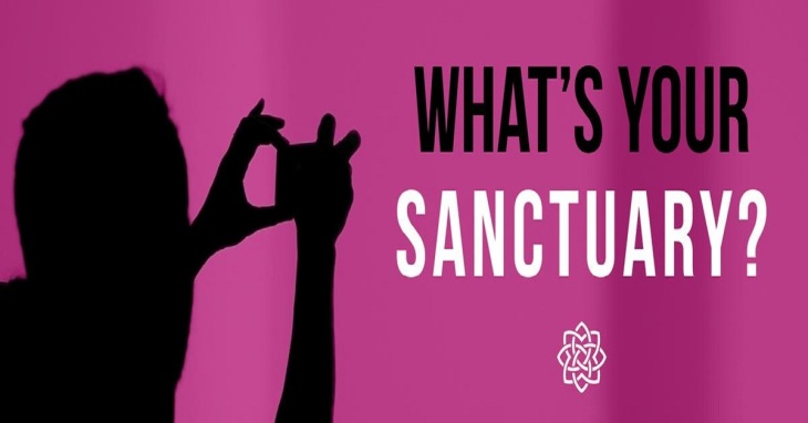 What is you sanctuary copy_V2