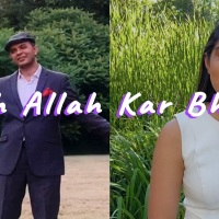 "Zaynah Bhanji: ""Allah Allah Kar Bhaiya"" Message of Love – Peace, Hope, and Unity Within Humanity and All of Creation"