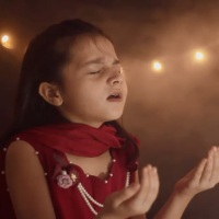 "NsN Production: ""PARWARDIGAR"" feat. Seven Year Old Angeela Karim from Gojal Valley (Hunza)"