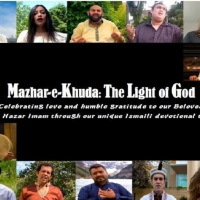 Mazhar-e-Khuda: The Light of God, New Song feat. 22 Talented Ismaili Artists from Around the World #ImamatDay2020