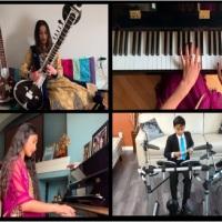 Nashid al-Imamah (Instrumental) by Rising Stars Music! #ImamatDay2020