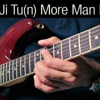 Zohaib Ghulam Hussain: Saheb Ji Tu(n) More Man Bhaave | Electric Guitar Instrumental #ImamatDay2020