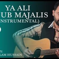 "Zohaib Ghulam Hussain: ""Ya Ali Khub Majalis"" Epic Orchestral Instrumental #ImamatDay2020"