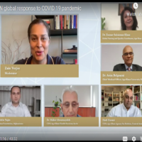AKDN's Global Response to COVID-19 Pandemic