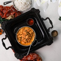 Easy 30-Minute Butter Chicken Recipe for Your Eid Feasting Table by Shahzadi Devje (@Desiliciousrd)