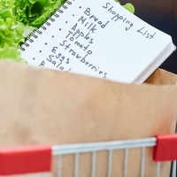 How to Meal Plan on a Budget + Dinner Recipes by @Desiliciousrd, Shahzadi Devje
