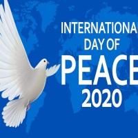 #InternationalDayofPeace: Jeeyo Aur Jeene Do (#LiveAndLetLive) @KamalHaji | Raza Pirzada | Shama Judah | Rahila Babar