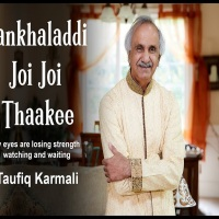 "Taufiq Karmali: ""Aankhaladdi Joi Joi Thaakee"" (Ginan With Music, Lyrics & Translations)"