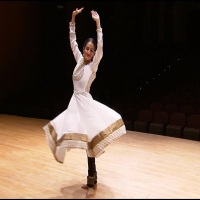 Ameera Nimjee: Kathak: Stories in Motion- @KBTCtv Profile @KazmLaila