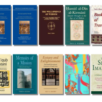 Outstanding contributions of Ismailis to Muslim literature