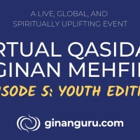 Now Accepting Video Submissions! GinanGuru's Virtual Qasida & Ginan Mehfil [EPISODE 5]: Youth Edition