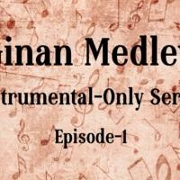 JollyGul.com Presentation: 4 Popular Ginans Medley (Instruments-Only ) - Flute, Violin and Tabla