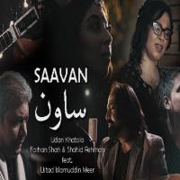 "Farhan Shah, Shahid Rehman (Udan Khatola) and JollyGul.com Special Presentation: ""Saavan"" feat. Ustaad Islamuddin Meer"