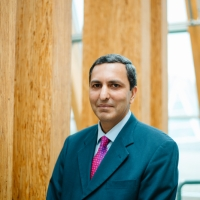 Rahim Somani joins University of Northern British Columbia (UNBC) as its next VP, Finance and Administration