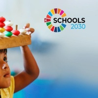 Schools2030: One Design Process. 10 Countries. 1,000 Schools. Endless Opportunity