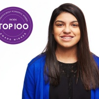 Zaynah Bhanji Wins Canada's Most Powerful Women: Top 100 Award