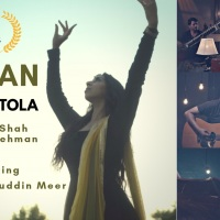 "Farhan Shah-Shahid Rehman and JollyGul.com's Musical Collaboration ""Saavan"" Wins Prestigious 2020 Global Music Award"