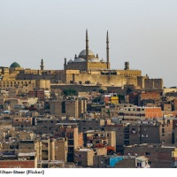 Video: Al Darb al-Ahmar, Cairo Tourist Routes