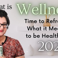 Shahzadi Devje (@Desiliciousrd): What is Wellness Health?