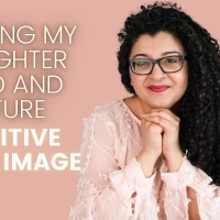 Shahzadi Devje (@Desiliciousrd): Redefining Body Positivity For My Daughter