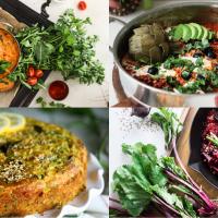 Shahzadi Devje (@Desiliciousrd): 40 Healthy Ramadan Recipes – #Ramadan2021