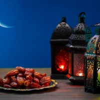 Chand Raat of Ramadan 1442 Hijri - 12th April 2021