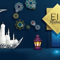 Chand Raat of Shawwal, Eid al-Fitr, 12th May 2021