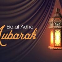 Eid al-Adha 10th Dhul Hijjah 1442 - 20th July, 2021