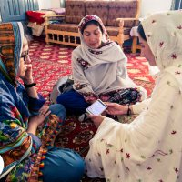 Hayat: Digital Health technology to be adopted and scaled up in Gilgit-Baltistan, Pakistan