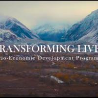 Pakistan: Transforming Lives | @TheIsmaili