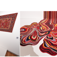 Tradition Meets Reinvention: Celebrating the work and ideas of Faig Ahmed | @AgaKhanMuseum