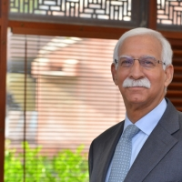 President of the Aga Khan University, Firoz Rasul to retire from his office