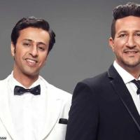 """@AgaKhanMuseum: New Episode of """"This Being Human"""" Features Salim-Sulaiman 