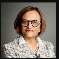 Dr. Zainub Verjee (@zainubverjee) appointed as a fellow of McLaughlin College at York University