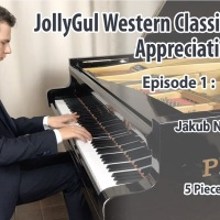 JollyGul.com: Western Classical Music  Appreciation Series I Episode 1: Beethoven