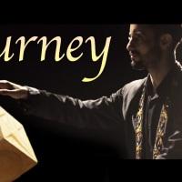 Journey | Irfan Ali Bahadur (@iallyiab) | NEREW | Official Music Video