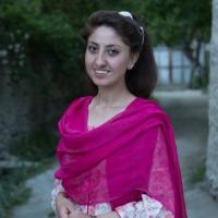 Finding her voice: Adiba's story|@akdn