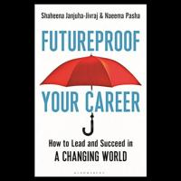 New publication: Futureproof Your Career - How to Lead and Succeed in a Changing World