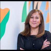 Noorjean Hassam, University of British Columbia's new chief student health officer